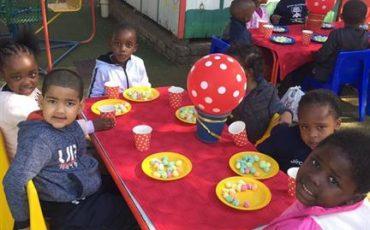 Nursery Schools Johannesburg